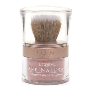 L'Oreal Paris Bare Naturale Gentle Mineral Blush