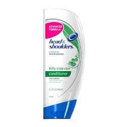 Head & Shoulders Itchy Scalp Care Conditioner With Eucalyptus