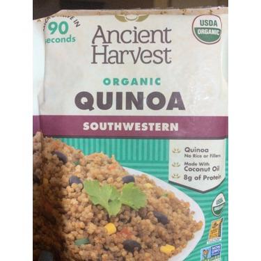 Ancient Harvest Quinoa Gluten-Free Linguine Pasta