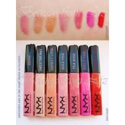 NYX Megashine Lipgloss