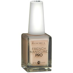 Rimmel London French Manicure Pro