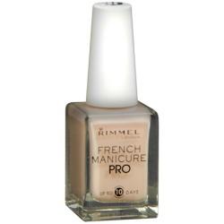 Rimmel London French Manicure Pro