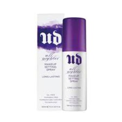Urban Decay All Nighter Long Lasting Make Up Setting Spray