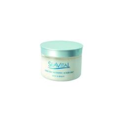 SeaVital Dead Sea Aromatic Bath Salt
