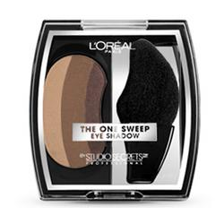 L'Oreal Paris The One Sweep Eye Shadow