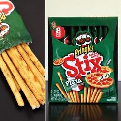Pringles Pizza Stix