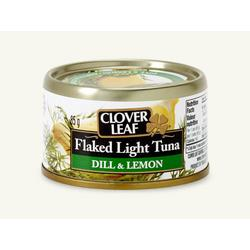 Clover Leaf Flavoured Tuna