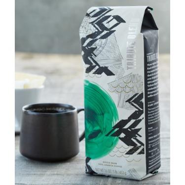 Starbucks Tribute Blend Coffee