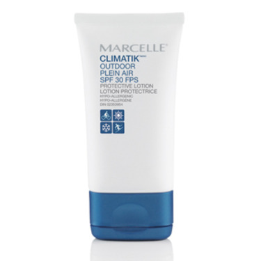 Marcelle Climatik Outdoor Spf 30 Protective Lotion