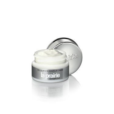 La Prairie Cellular Eye Contour Cream /Review/