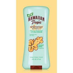 Hawaiian Tropic Shimmer Effect After Sun Moisturizer