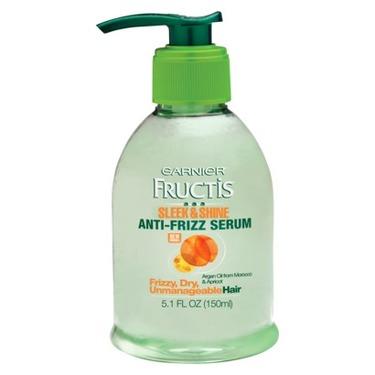 Garnier Fructis Sleek and Shine Anti-Frizz Serum