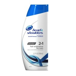 Head & Shoulders Hair Endurance for Men 2 in 1
