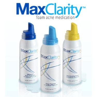 MaxClarity