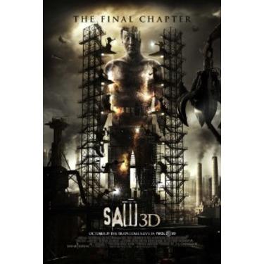 Saw 3D (2001)