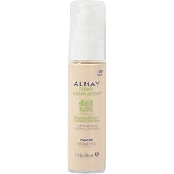 Almay Clear Complexion Liquid Foundation