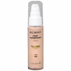 Almay Clear Complexion Liquid Foundation