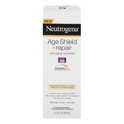 Neutrogena Age Shield Face Repair Sunblock