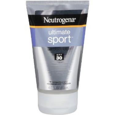 Neutrogena Ultimate Sport Sunscreen