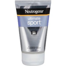 Neutrogena Ultimate Sport Sunscreen