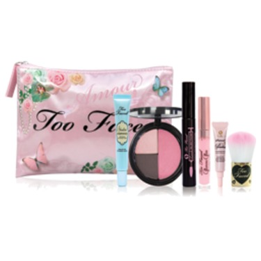 Two Faced Look of Love Kit