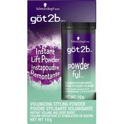 got2b POWDER'ful Volumizing Styling Powder