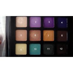 e.l.f. Cosmetics Beauty Book Eye Shadow