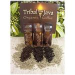Tribal Java Max Voets Dark Roast coffee