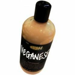 LUSH Veganese Hair Conditioner