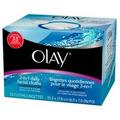 Olay 2 in 1 Daily Facial Cloths