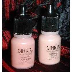Dinair Airbrush Makeup - Blush