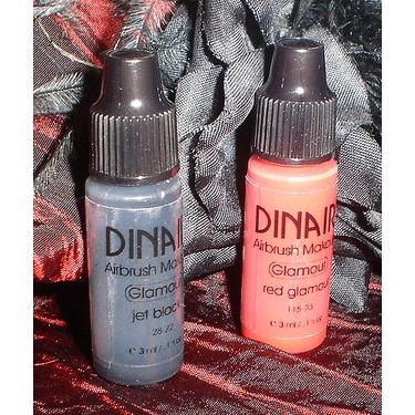 Dinair Airbrush makeup - Eyeshadow