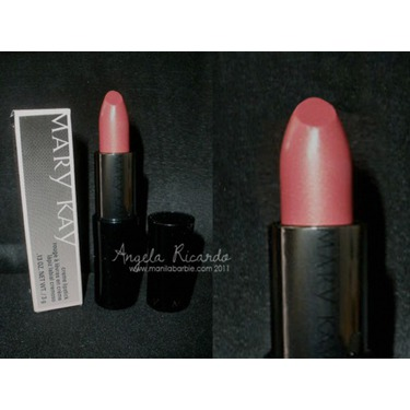 Mary Kay Lipstick in Pink Satin
