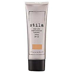 stila cosmetics Sheer Color Tinted Moisturizer
