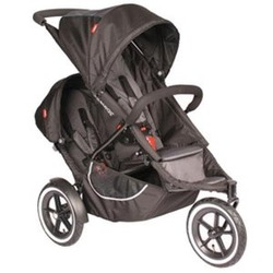 Phil & Teds Classic Double Stroller