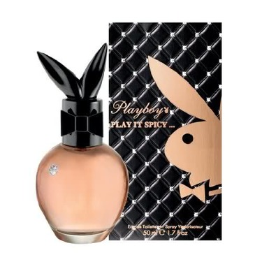 Playboy Play It Spicy Fragrance