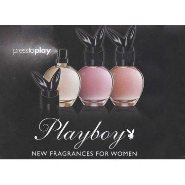 Playboy Play It Sexy Fragrance