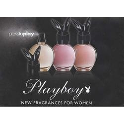 Playboy Play It Sexy Fragrance