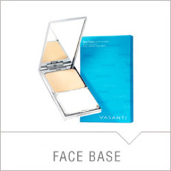 Vasanti Cosmetics Face Base Foundation In One