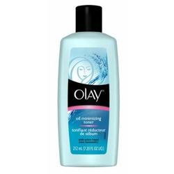 Olay Oil Minimizing Toner