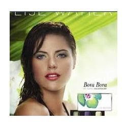 Lise Watier Bora Bora Eye Shadow Palette