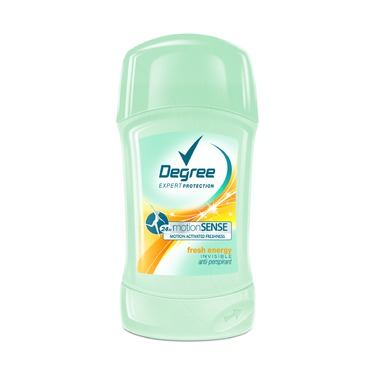 Degree® Women MotionSense Fresh Energy Antiperspirant Stick