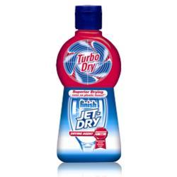 Finish Jet Dry Turbo Dry
