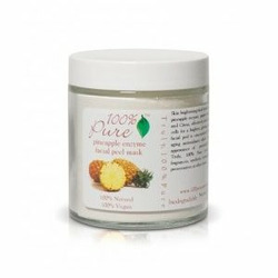 Botanica 100% Pure Pineapple Enzyme Mask