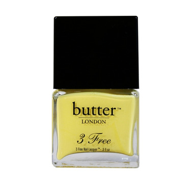 Butter London 3 Free in Cheeky Chops