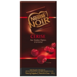 Nestle Noir Cherry