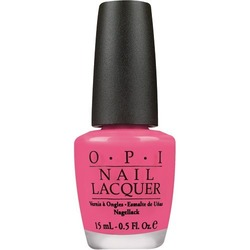 OPI Nail Lacquer in Shorts Story