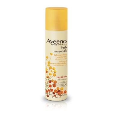 Aveeno Fresh Essentials Nourishing Moisturizer