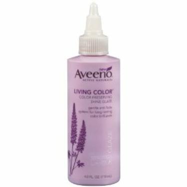 Aveeno Living Colour Shine Glaze