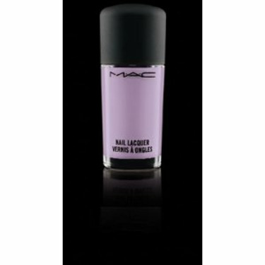 M.A.C Quite Cute Nail Lacquer in Little Girl Type
